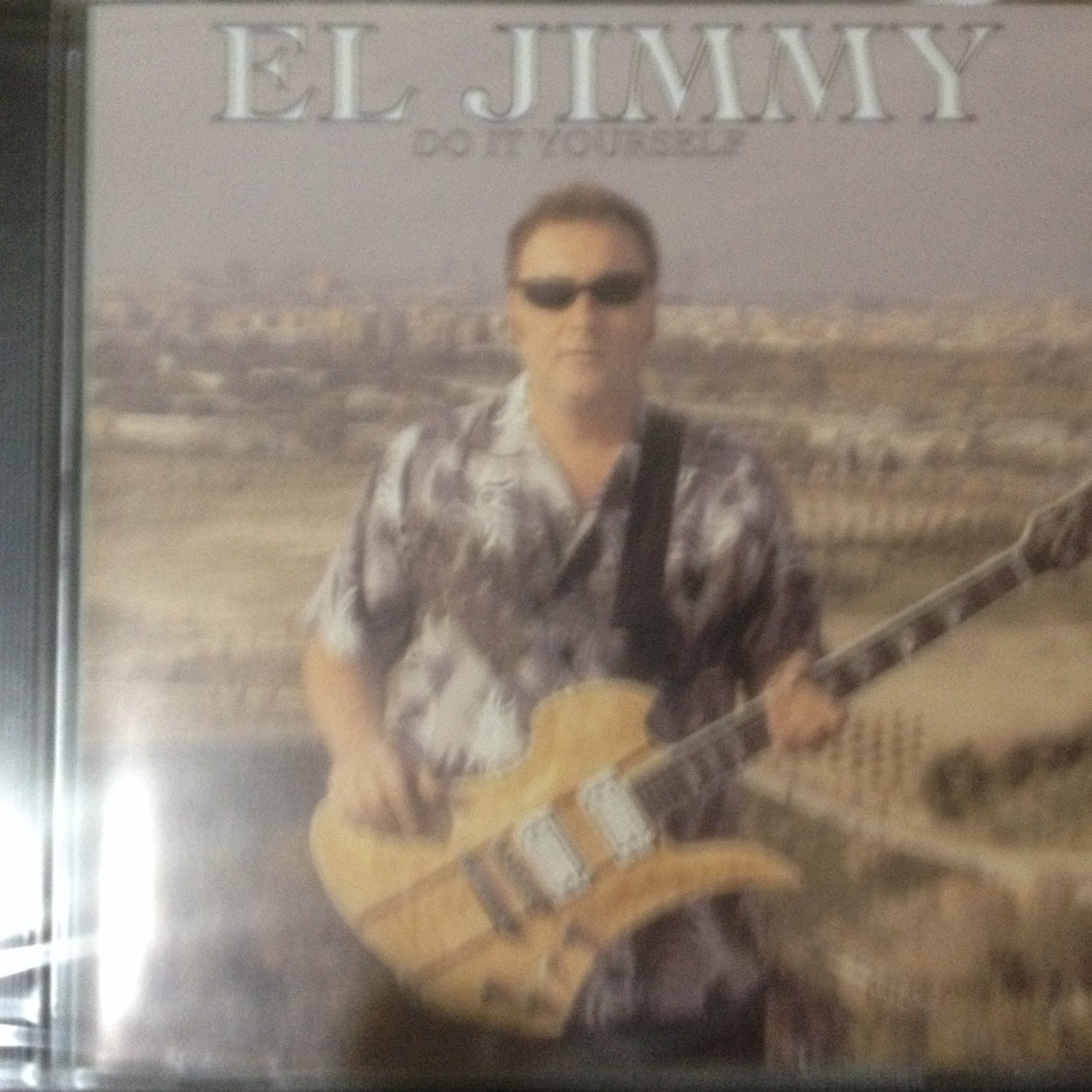 ELJIMMY d.i.y. COVER