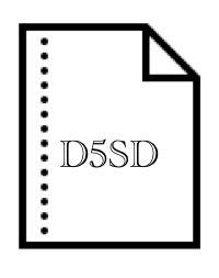MCMM D5SD FILE