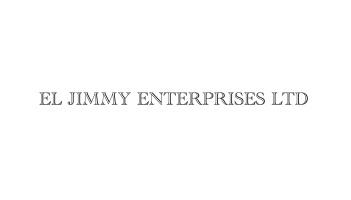 EL JIMMY E LTD