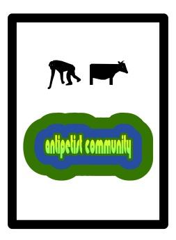 LOGO-ANTIPETIST COMMUNITY