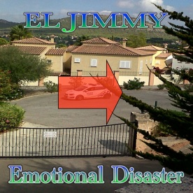 EMOTIONAL DISASTER SINGLE