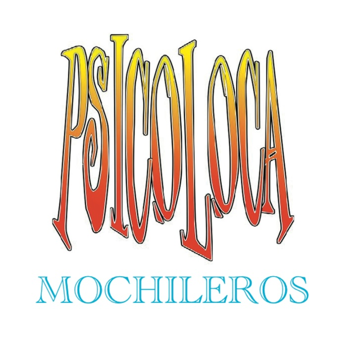 PSICOLOCA MOCHILEROS SINGLE