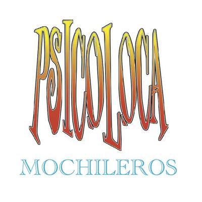 Mochileros by PSICOLOCA