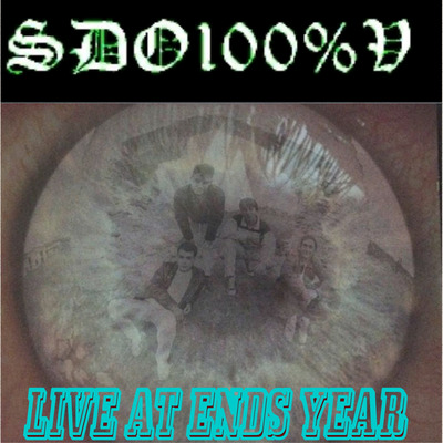 Live at Ends Year (Live) by SDO100%V Live  Release date:     20-Mar-2021 Label:     Jimbo Records UPC:     859746688481 Primary Genre:     Rock Secondary Genre:     Alternative Language:     English