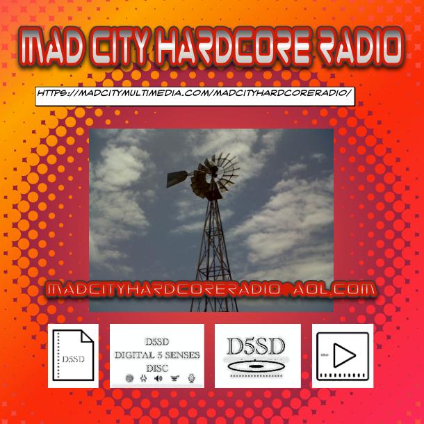 MAD CITY MULTIMEDIA